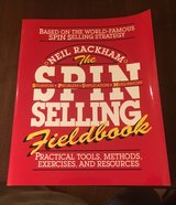 The Spin Selling Fieldbook in Plainfield, Illinois