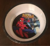Spider-Man Bowl in St. Charles, Illinois
