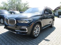 2019 BMW X5 Demo...3rd Row!!! in Stuttgart, GE