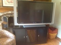 "60"" Sony With Stand in Aurora, Illinois"