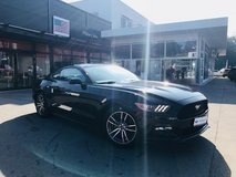2017 Ford Mustang EcoBoost Automatic in Spangdahlem, Germany