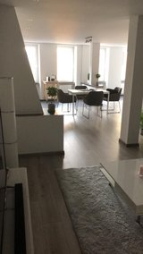 TLA KTown City Center w/elevator into APT/ FREES UP 1 March 2020 in Ramstein, Germany