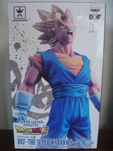 Dragonball DXF SS Vegetto in Okinawa, Japan