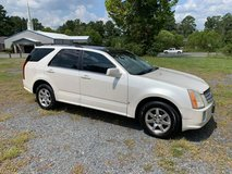 2006 CADILLAC SRX in Fort Polk, Louisiana