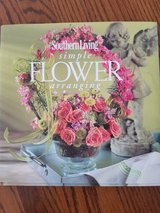 Southern Living at Home Simple Flower Arranging in Joliet, Illinois