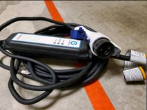 Electric Vehicle Charging Cable (SAE J1772) in Lackland AFB, Texas