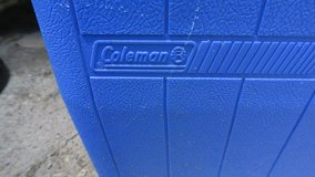 coleman cooler ( phone my cell only ) in Okinawa, Japan