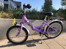 Puky Child's Bike in Ramstein, Germany