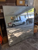 large commercial mirror in Camp Lejeune, North Carolina
