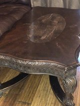 Coffee table in Tomball, Texas