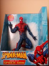 Spiderman 12 inch figure in Hopkinsville, Kentucky