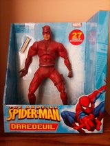 Dare Devil 12 inch poseable figure in Hopkinsville, Kentucky
