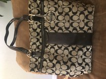 Coach Purse in Fort Polk, Louisiana