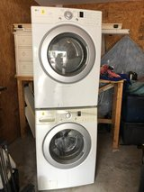 Washer & Dryer in Beaufort, South Carolina