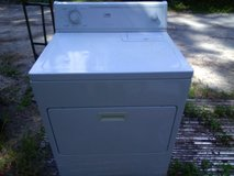 Estate Dryer (By Whirlpool) in Camp Lejeune, North Carolina