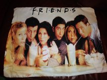 FRIENDS pillow case in Spring, Texas
