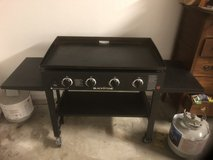 """Like-new Blackstone 36"""" Griddle Grill + Supplies/Extras in Beaufort, South Carolina"""