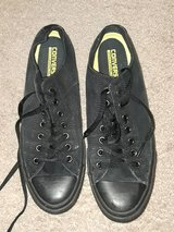 Black CONVERSE All STAR Shoes Size 11 in Camp Pendleton, California