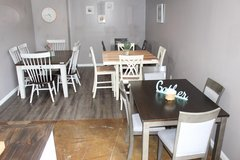 LABOR DAY SALE !!! DINING SET - FREE DELIVERY in Kingwood, Texas