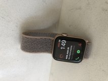 Apple Watch Series 4 GPS and Cellular. 40mm in Camp Pendleton, California