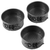 Mini Springform Pan Set, 3-Piece in Naperville, Illinois