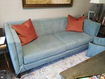 New Sofa in The Woodlands, Texas
