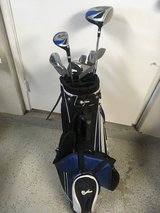 Youth Golf Clubs in Camp Pendleton, California