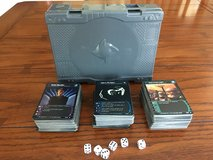 Star Wars Trading Card Game and books in Houston, Texas