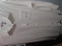 Ladies Large BRIDE Embroidered top in Dothan, Alabama