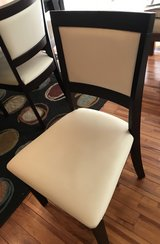 dining table with 6 chairs ( reduced price ) in Okinawa, Japan