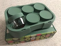 Sage Spoonful Baby Food Storage & Stackable Tray in Okinawa, Japan
