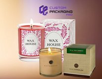 Candle Boxes Wholesale in Pasadena, Texas