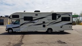 2016 Jayco Greyhawk 31FS in Bolingbrook, Illinois