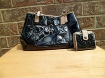 Coach Purse and matching Wallet in Westmont, Illinois