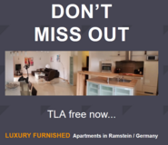 DON´T MISS OUT in Ramstein, Germany