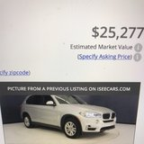 2014 BMW X5 in Kingwood, Texas