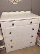 Antique 5 Draw Dresser in The Woodlands, Texas