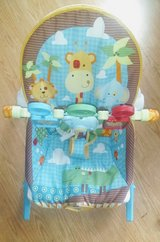 Fisher Price Infant-To-Toddler Rocker in Tacoma, Washington