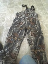 xlrg youth hunting bibs insulated in Chicago, Illinois