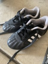 Soccer cleats size 10-kids in Plainfield, Illinois