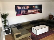 "Homely furnished appartment at the foot of ""Karlshöhe"" in Stuttgart, GE"