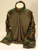 Looking for Crye drifire woodland top & bottom in Camp Pendleton, California