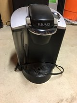 Keurig coffee maker - with coffee pods - Make an Offer! in Glendale Heights, Illinois