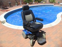 ~~  Merits Power / Wheelchair  ~~ in 29 Palms, California