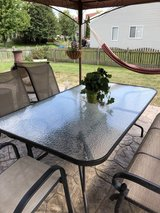 Patio Table in Westmont, Illinois