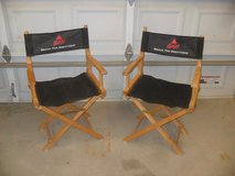 ^^^  Collectible Directors Chairs  ^^^ in Yucca Valley, California