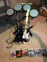 Rock Band in Naperville, Illinois