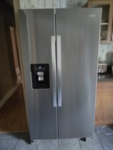REFRIGERATOR FOR SALE in Kingwood, Texas