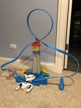 Fisher Price Transportation System GeoAir High-Flyin' Airport in Naperville, Illinois