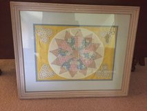 Hand Quilted and Crotcheted. in Fort Knox, Kentucky